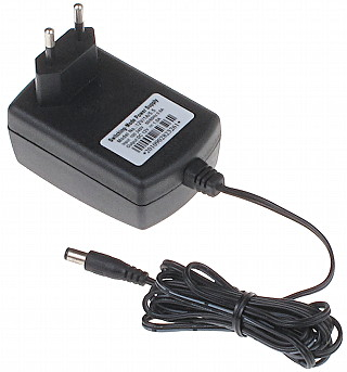 POWER01 - Switching adaptor 12V/1A/5.5