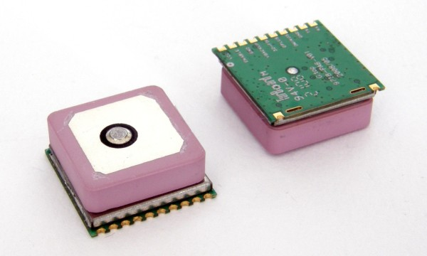 S>Discontinued</S>, Microsat APRS equipment