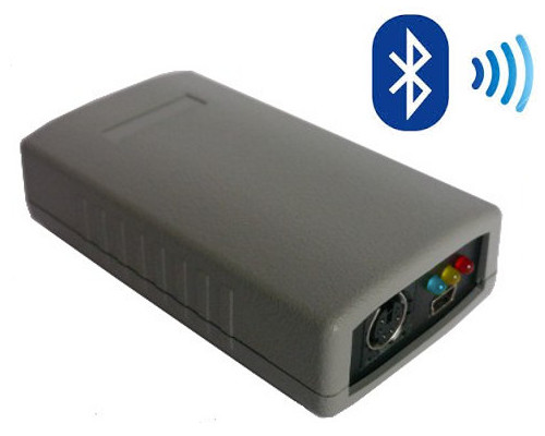 PLXTracker Blue - APRS Tracker/TNC with Bluetooth