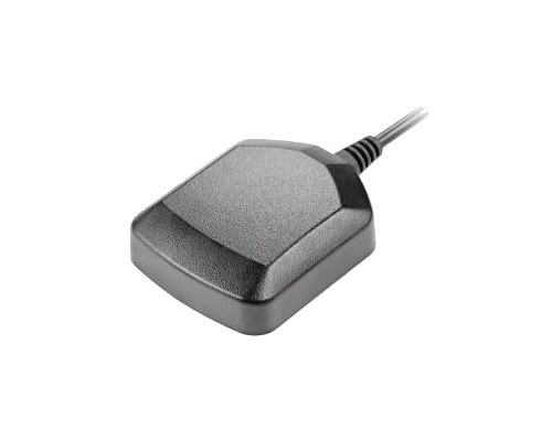 GPS-RS232 - GPS receiver (minidin 6-pin)