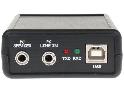 usbCAT - Isolated USB<->CAT Interface