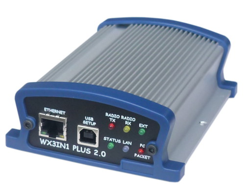 WX3in1 Plus 2.0 - Digipeater/I-Gate APRS